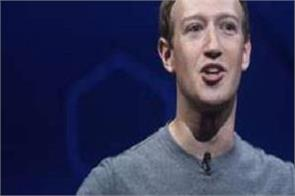 congress facebook social networking company mark zuckerberg