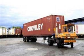 government taking reduce logistics increase economic growth minister