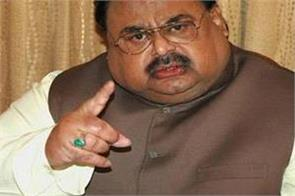 agenda of pakistan army is to militarily colonize sindh mqm leader