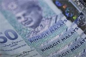 corona virus a record 17 percent in the malaysian economy