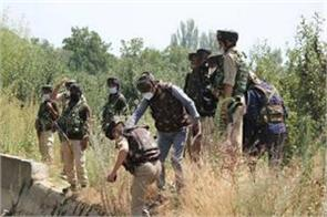 militants released video of baramulla attack