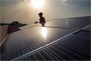 sjvn wins 100 mw capacity solar power project in gujarat