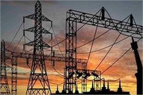 power demand dipped by 5 65 percent to 167 49 gw