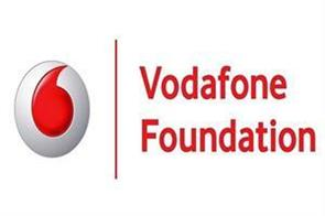 vodafone india foundation launches portal for digital literacy
