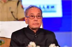 no improvement in pranab mukherjee health still in deep coma