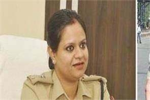 36 delhi police personnel who did not reach duty on time suspended