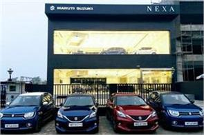 dhoom by maruti suzuki india number of first time car buyers increased