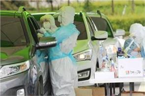 south korea on brink of nationwide virus outbreak