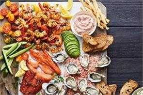 the country s seafood products exports stood at 12 89 lakh tonnes