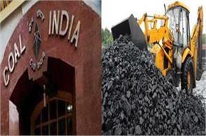 coal india reduces production target for 65 66 million tonnes