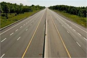 nhai constitutes spv delhi mumbai expressway project completed soon