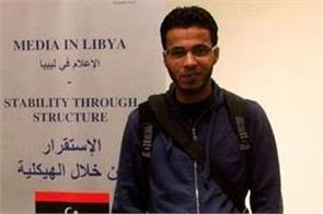 east libyan military court sentences journalist to 15 years