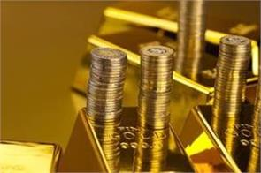 gold and silver loses sharply in rupee