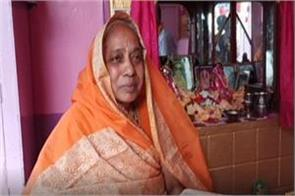 saraswati devi of dhanbad has kept silence fast for 3 decades