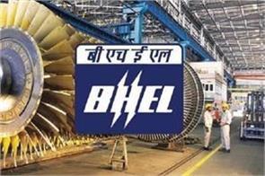 bhel commences construction of sagardighi power plant west bengal