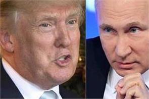 putin denied claims o unanswered call to trump