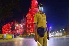 3716 policemen corona infected so far in mumbai