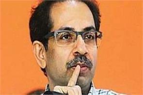 shiv sena erupted over facebook case