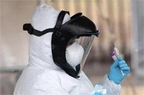corona virus dstl scientist