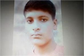 15 year old student dies due to electric current at bus stand