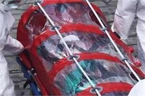 west bengal corona virus ambulance