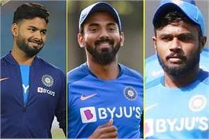 india s best wicketkeepers agree this player can be replace dhoni