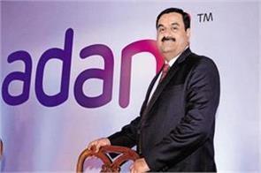 adani power s losses widened to rs 682 46 crore june quarter