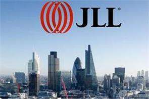 jll india eyes big share in real estate technology market