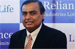 15 year plan to convert reliance into a new energy company mukesh ambani