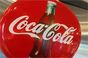 coca cola launches 2 new products made from fruit juice