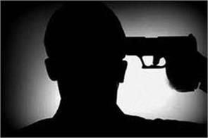 airforce jawan commits suicide in jammu
