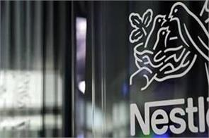 nestle said change in people from corona buying essentials instead of luxury