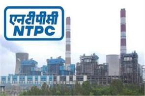 ntpc posted a net profit of rs 2 948 crore in the june quarter
