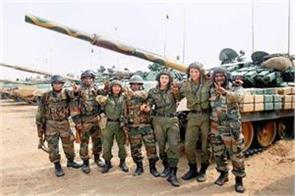 india s will not participate in military exercises