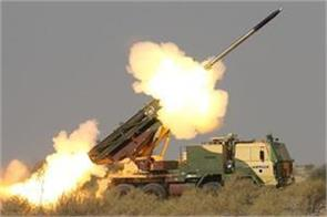 ministry of defense ties up with tata l t to buy pinaka rocket launcher