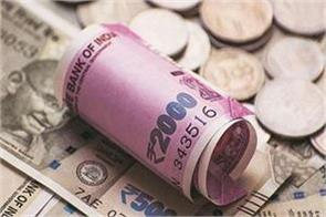 fiscal deficit above budget estimate government s problems will increase