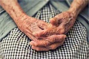110 year old woman of chitradurga defeated covid19