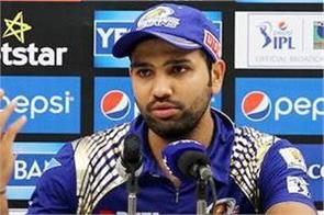 ipl 2020 rohit said after winning kkr i bat well today