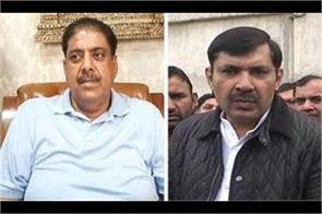 ajay chautala devendra babli haryana news