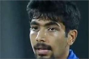 11 superovers in ipl jasprit bumrah lost for the first time