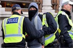 where  uk police  and delhi police