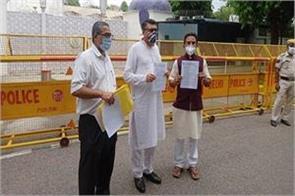 vhp demands handing over of idols of hindu deities found in pakistan