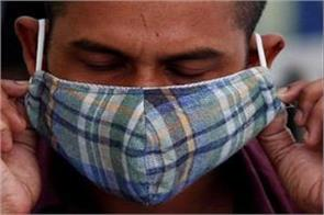 25 000 people fined since june for not wearing masks in delhi