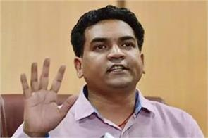 kapil mishra lodged complaint in special cell said to be a threat to life