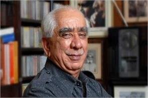india lost another militant committed and hard working leader as jaswant singh