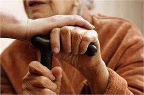 the erosion of moral values spoiled the condition of the elderly in the country