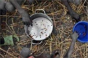 un covid 19 could fuel more conflict poverty starvation