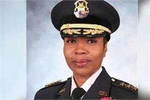 dallas  1st black female police chief to step down