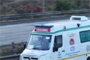 tamil nadu ambulance driver m veeralakshmi