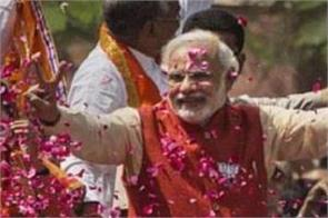 narendra modi birthday india pm